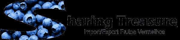 Sharing treasure - Produtores e comercialização de Mirtilo e Groselha